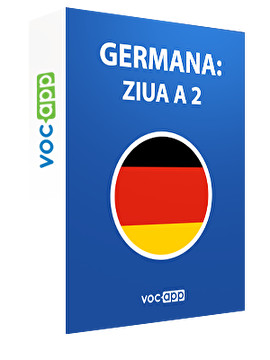 Germana: ziua a 2