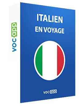 Italien en voyage