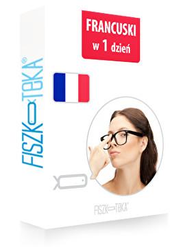 Francuski w 1 dzień