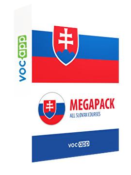 All Slovak courses