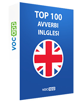 Top 100 avverbi inglesi