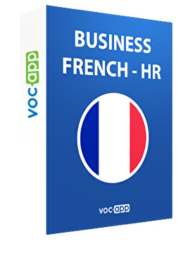 Business French - HR