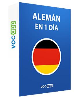 Alemán en 1 día