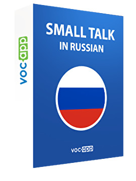 Small talk in Russian