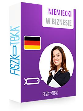 Niemiecki w biznesie