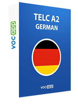 TELC A2 - German