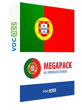 All Portuguese courses