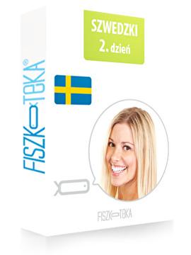 Szwedzki: Dzień Drugi