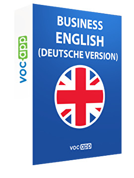 Business English (deutsche Version)