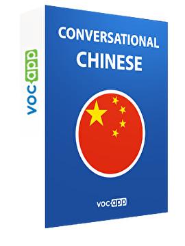Conversational Chinese
