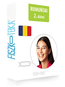 Rumuński: dzień drugi