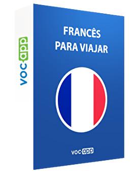 Francês para viajar
