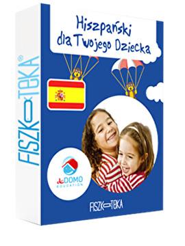 Hiszpański dla Twojego dziecka