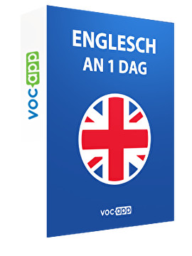 Englesch an 1 Dag