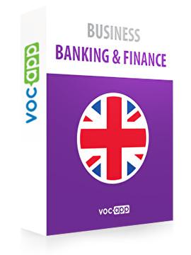 Business Banking & Finance (Business English)